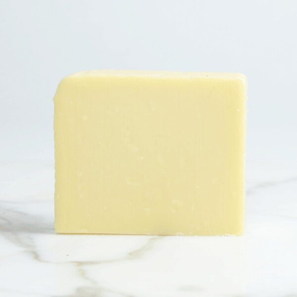 Wild Sage & Co Rosemary & Lavender Shampoo Bar