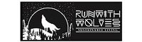 Run With Wolves Logo