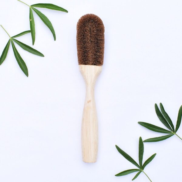 Eco Coconut Coconut Dish Brush
