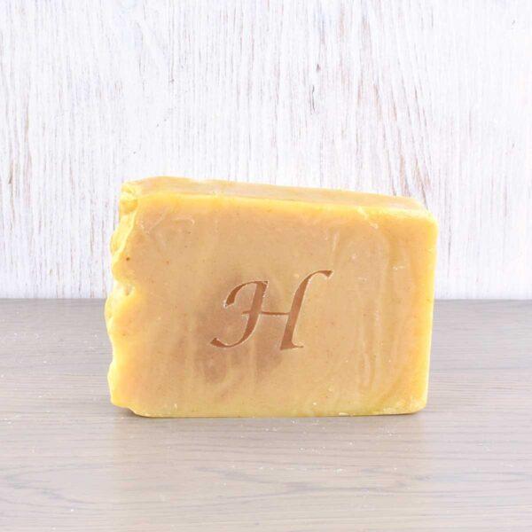 Hatton Lemony Shampoo Bar