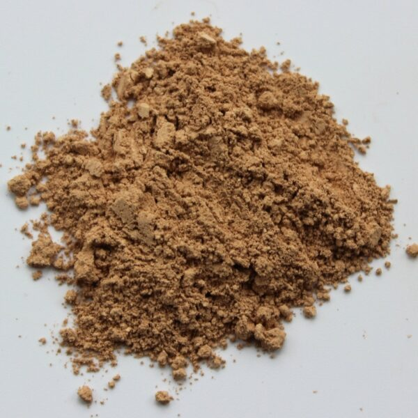 Love The Planet Honey Mineral Foundation Powder