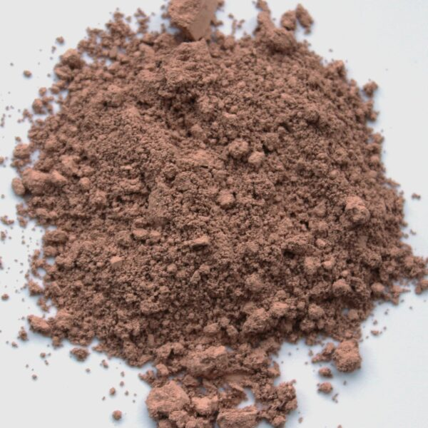 Love The Planet Sunny Mineral Foundation Powder