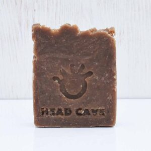 Primal Suds Mop Top shampoo bar For Normal Hair