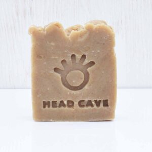 Primal Suds Nonscents Unscented Shampoo Bar