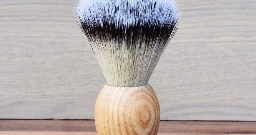 vegan friendly shaving brush