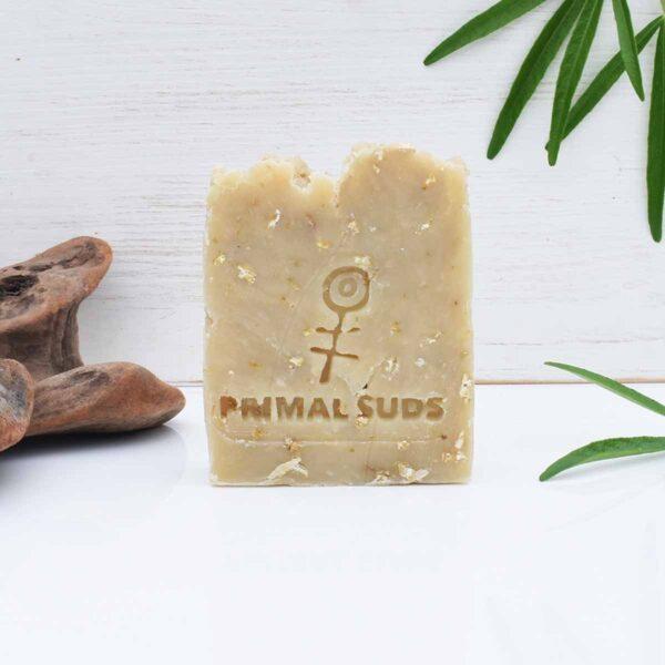 Primal Suds Freshcobar Natural Soap Bar