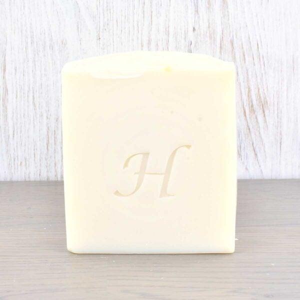 Hatton Handmade Soap bar, Pure soap bar, unscented , vegan friendly, plastic-free,