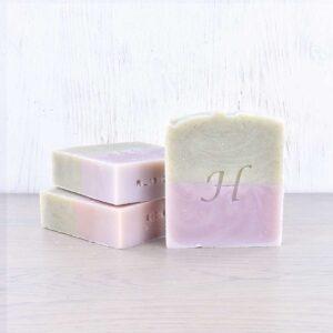 Hand & Body Soap Bars