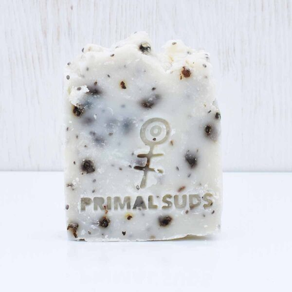 Primal Suds Soul Soap Bar