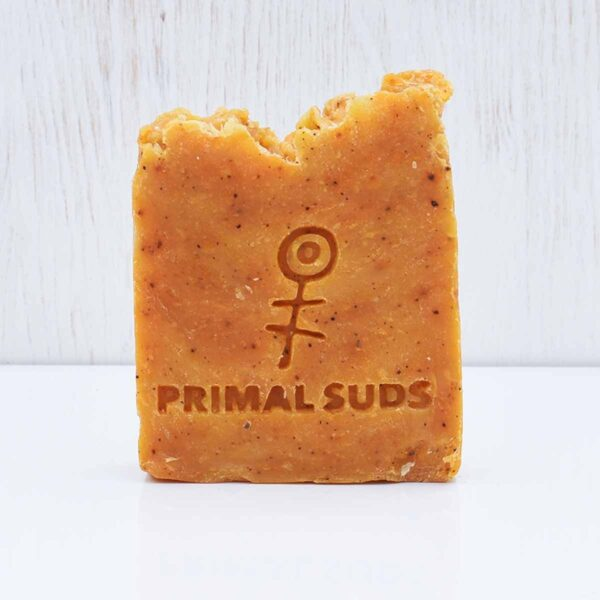 Primal Suds Xabon Soap Bar