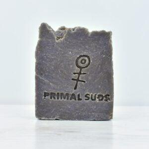 Primal Suds Smoo Soap Bar