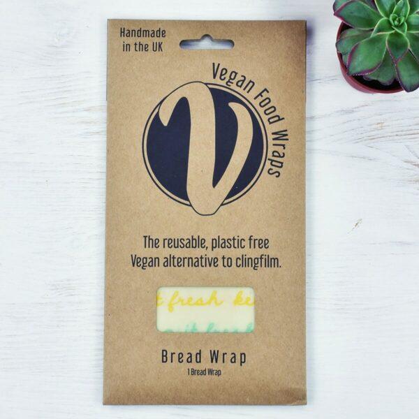 Vegan Food Wraps Vegan Wax Wraps Bread Wrap