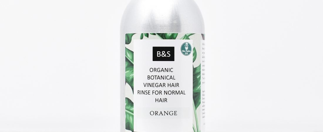 Bain & Savon Vinegar Hair Rinse