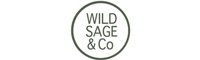 Wild Sage & Co Logo