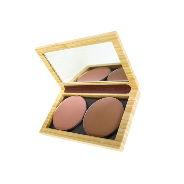 Zao Bamboo Makeup Palette