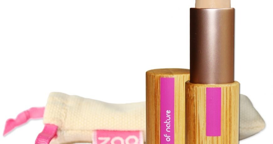 Zao concealer make up stick