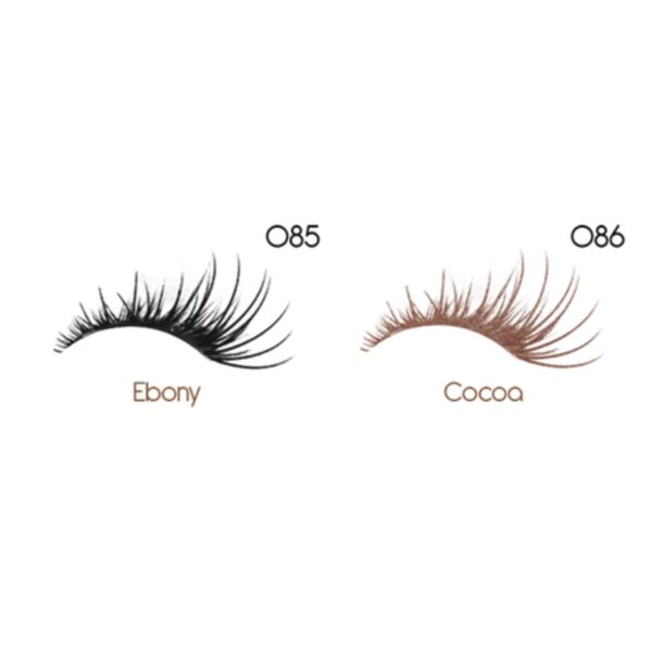 Zao Volume & Sheathing Mascara Shades