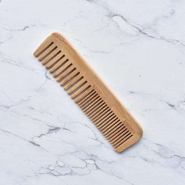 Croll & Denecke Bamboo Hair Comb