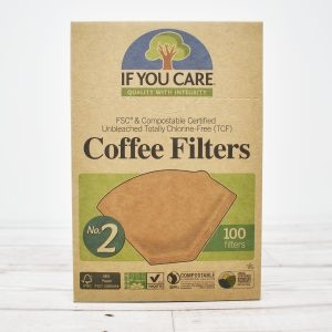 If You Care Compostable Coffee Filters