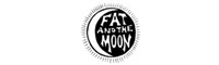 Fat and the Moon Logo
