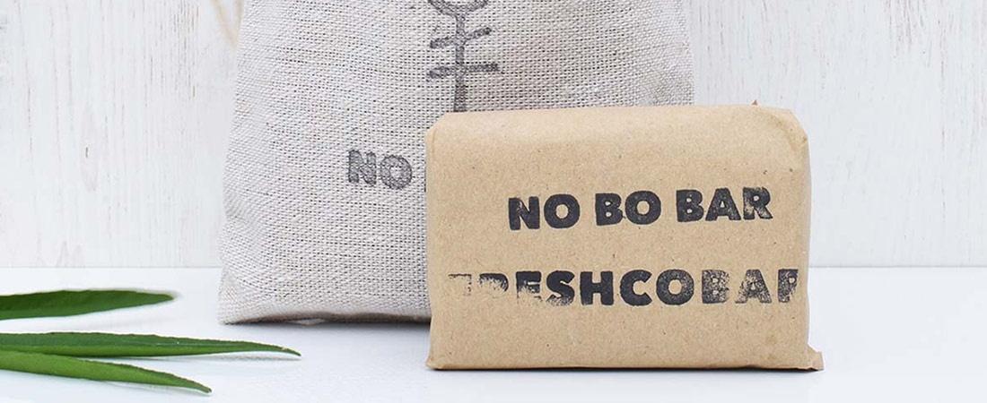 Primal Suds No Bo Bar Natural Deodorant Bar