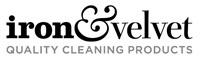 iron and velvet, iron & velvet , logo