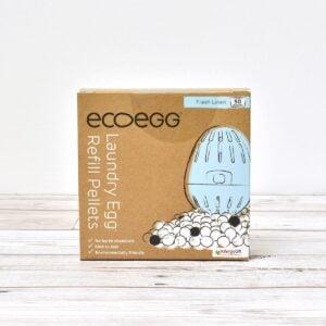 Ecoegg Refill Fresh Linen Laundry Egg Pellets