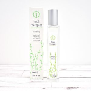 Fresh Therapies Nail Polish Remover