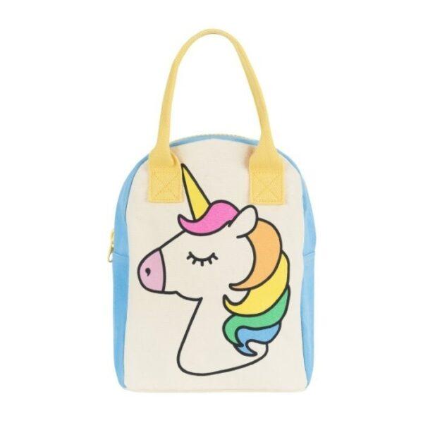Fluf Unicorn Lunch Bag