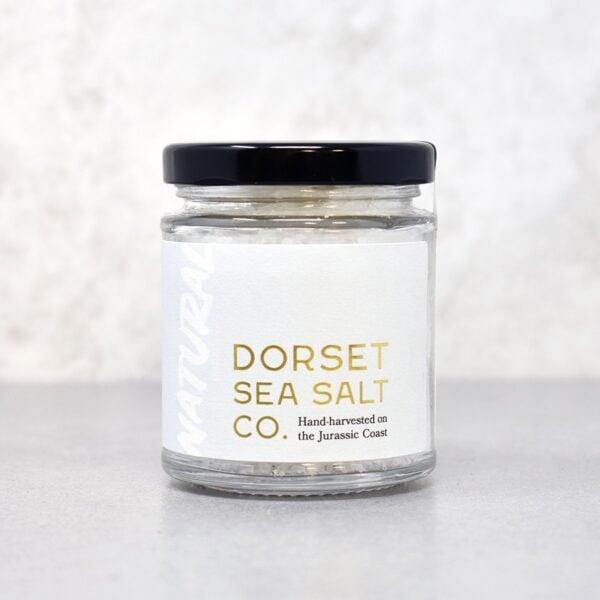 Dorset Sea Salt Co Natural Dorset Sea Salt Flakes
