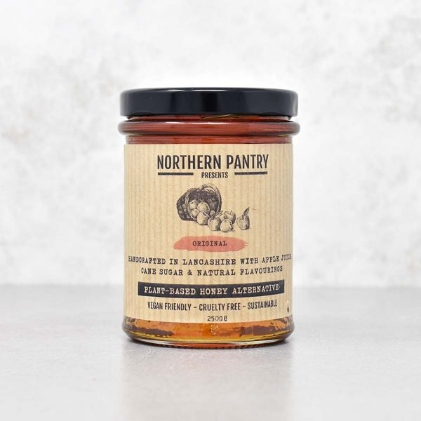 Northern Pantry Original Vegan Plant Based Honey Alternative
