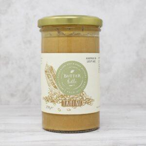 Butterbelle Handmade Tahini