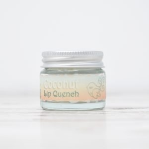 Little Blue Hen Coconut Lip Quench
