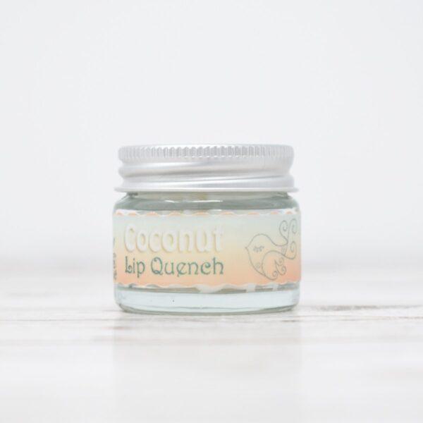 Little Blue Hen Coconut Lip Quench
