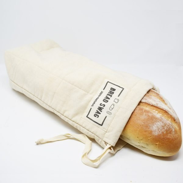 The Swag Bread Swag Bag