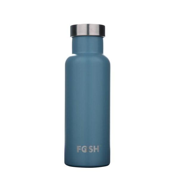 Fosh Breeze Triple Insulated Stainless Steel Water Bottle