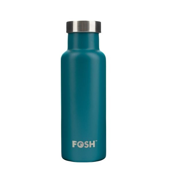 Fosh Kingfisher Triple Insulated Stainless Steel Water Bottle