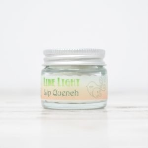 Little Blue Hen Lime Light Lip Quench