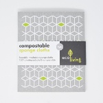 compostable sponge
