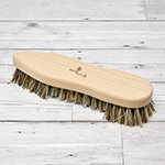 Natural Wooden Scrubbing Brush