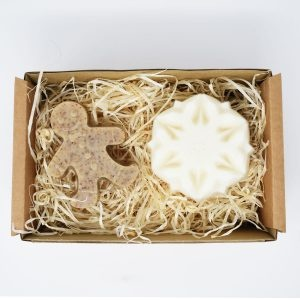 Natural Soap Gift Set