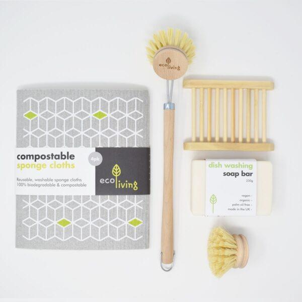 Eco Living Kitchen Kit