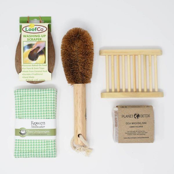 Loofco Eco Kitchen Kit