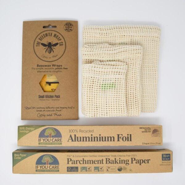 Eco Kitchen Net Storage Kit
