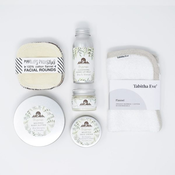 Eco Moisture & Nourish Kit