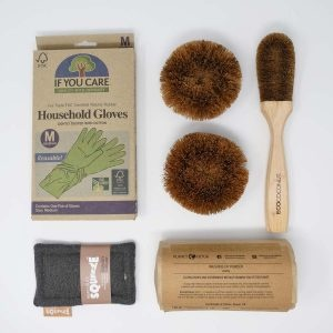 Coconut Eco Kitchen Kit