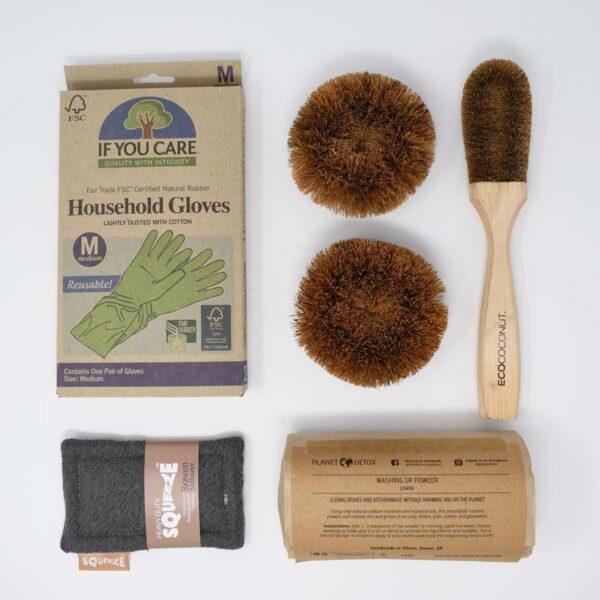 Coconut Eco Kitchen Kit