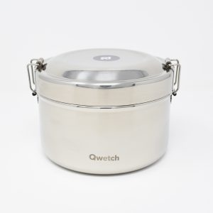Qwetch Insulated Stainless Steel Bento Box