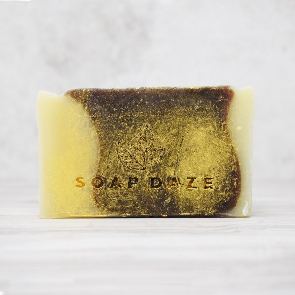 Soap Daze Frankincense Soap Bar , vegan-friendly, natural, plastic-free, soap bar,