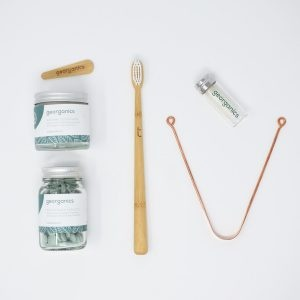 Spearmint Dental Eco Kit